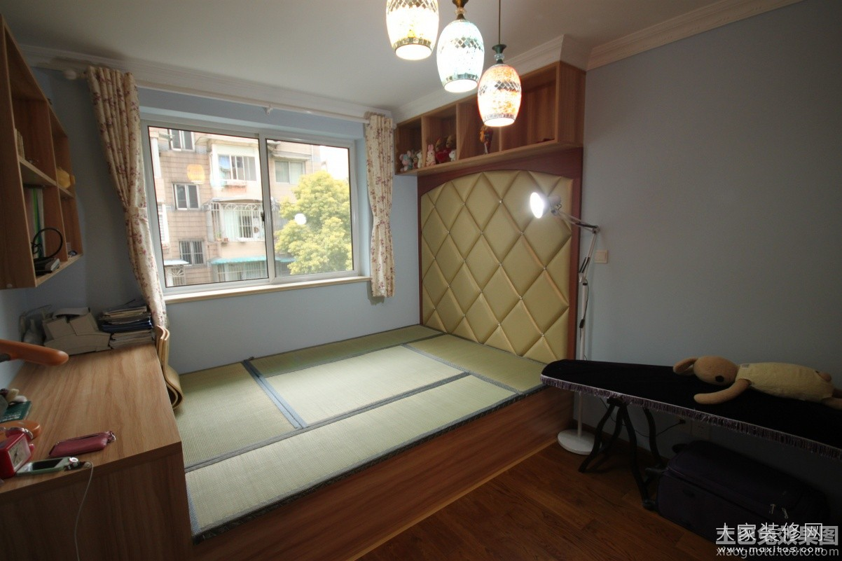 Japanese tatami mats made of coconut straw core pad m cushion pad pad pad mattress Kang windows platform