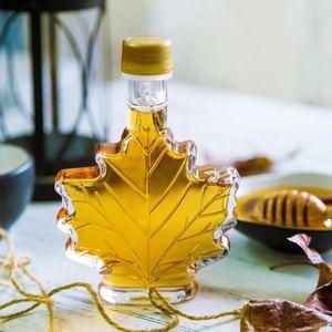 加拿大进口A级枫糖浆原液100ml天然枫叶枫树糖浆