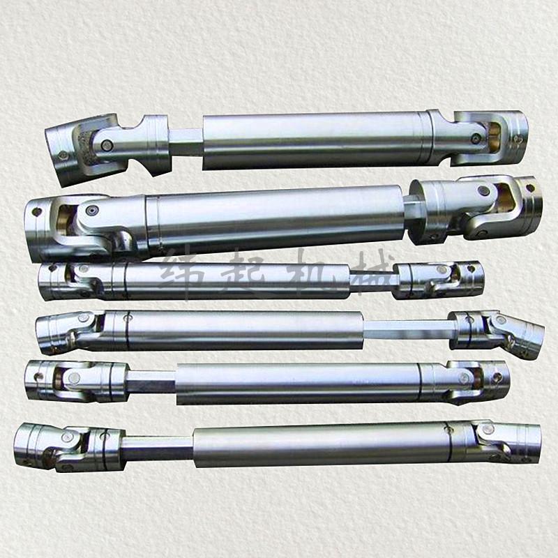 Verkoop van intrekbare naald met de koppeling van de universele universele DRIVE shaft. Precisie