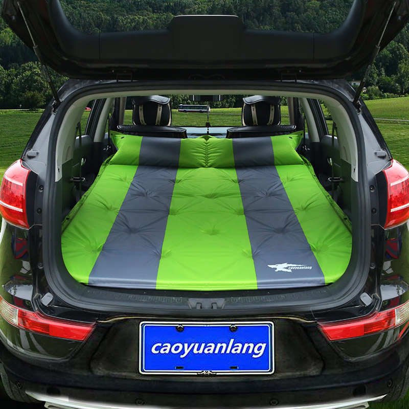 Vehicle car bed bed SUV BYD S6 BYD S7 BYD song driving rear inflatable travel