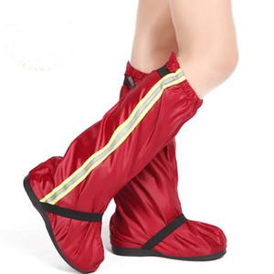 雪套户外登山防雪鞋套滑雪装备防水雨轻便防沙鞋套沙漠徒步男加厚