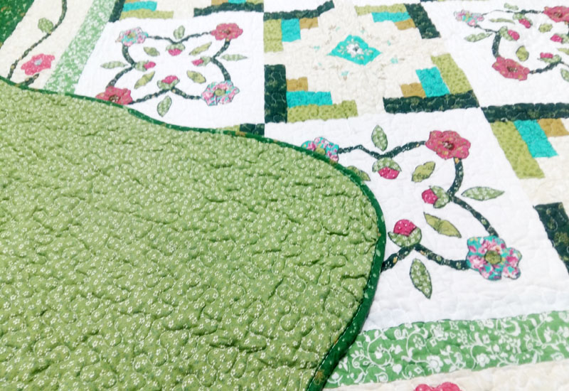 Foreign trade antiskid mat mat bed cotton quilted fabric covered with carpet in the living room large tatami mats pad