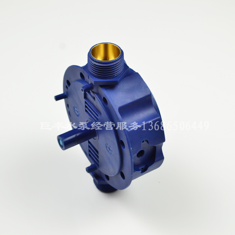 Water pump water / pressure automatic controller electronic home booster pump switch belt water shortage protection