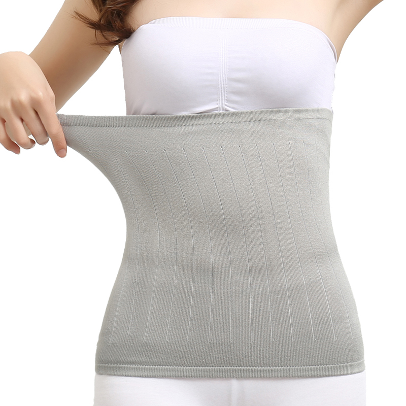 Protect waist belt, protect waist and waist, summer men and women palace cotton protect waist thickness, warm waist support stomach protection, stomach thin