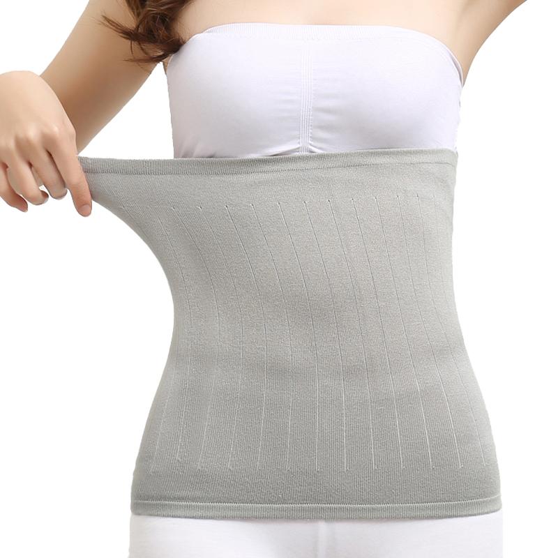 bælte beskyttelse af columna skive stykke sommer palads, bomuld, mænd og kvinder, talje beskytter den talje støtte med en tynd mave mave beskytter