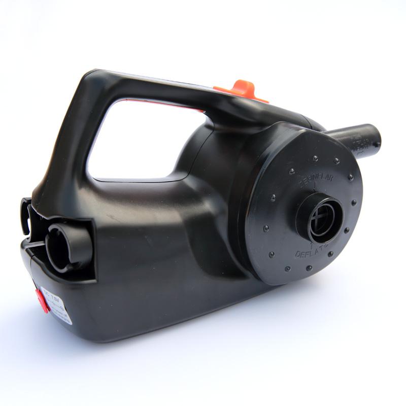 包郵充ドロー両用蓄電ポンプ電気蓄電池チャージポンプにゴムカヌー砂場などの充