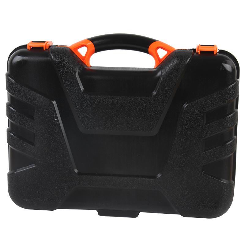 Hardware tool kit, car repair kit, ratchet wrench tool combination, car repair Suite