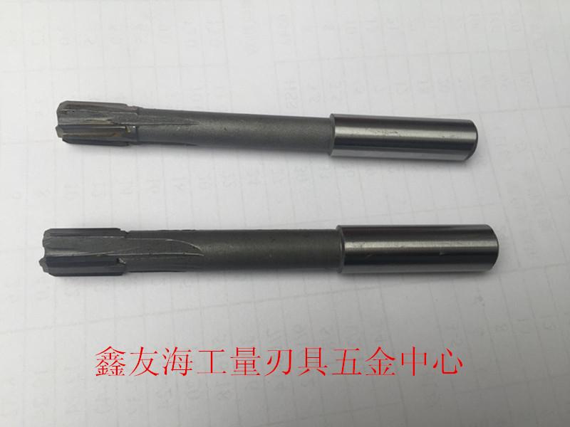 Com a máquina de solda de Liga de tungstênio de aço direto com alargador, alargador de 4MMH8-16MMH8 FOI shanks