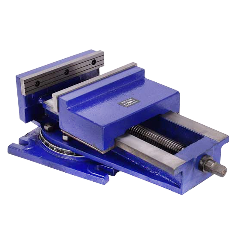 Vise vise 100125160200250320mm45681012 inch heavy machine drilling and milling machine accessories