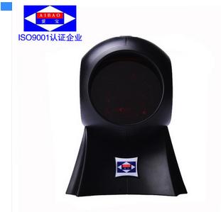 Aibo лазерного сканирования электрический город PT-32 платформы супермаркет штрих - код сканирование пистолет проводной сканеры кодекс спрятать пистолет