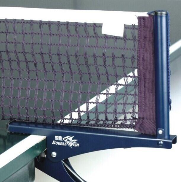 西門卓球XW-919A折り畳み式の網棚規格品双魚カッター式ネット?ポスト(含む網)