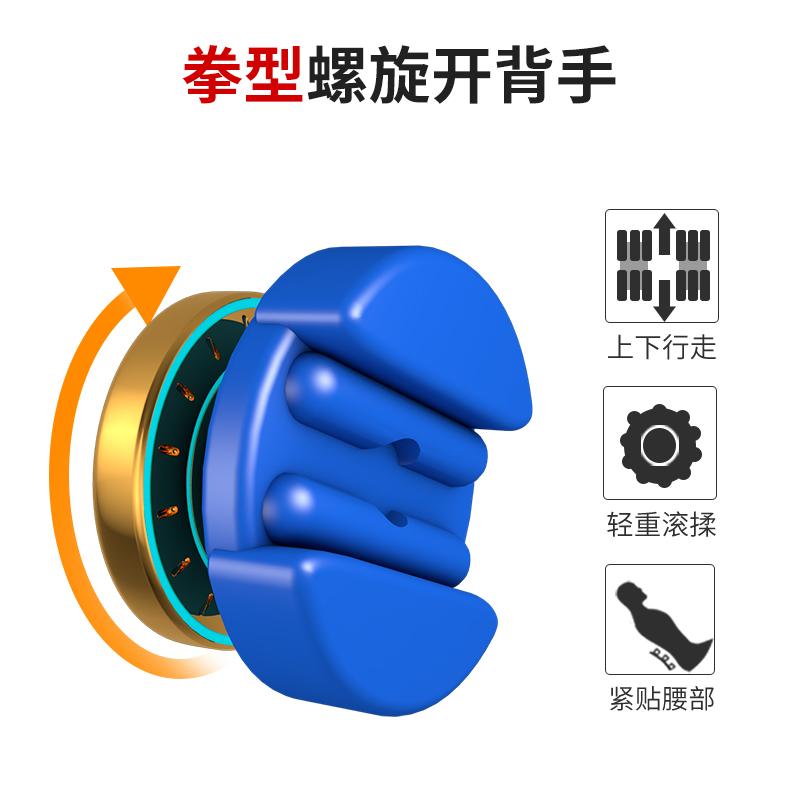 ciało 乐尔康 szyjki macicy, poduszki powietrzne. 4d. masaż poduszki poduszki poduszki wielofunkcyjnego gospodarstwa domowego na szyi