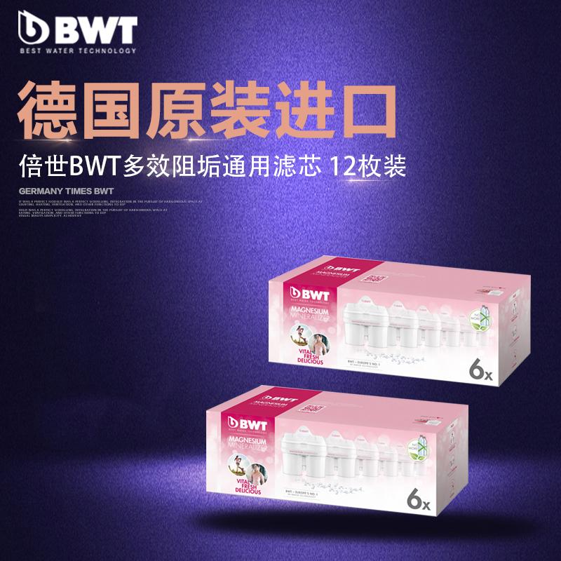 Deutschland importierte bwt bwt Filter, wasserkocher wasserkessel wasserfilter multi - Effekt - Skala - magnesium - ionen General Filter