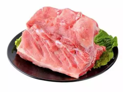 [the] northeast farmers authentic black pig pig pig fresh soup for cavity keel net weight 20 kg