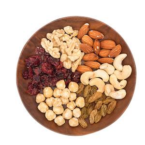 坚果零食每日坚果混合坚果24包果仁袋装孕妇零食坚果混合干果礼盒