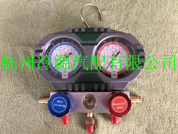Хун Сен охладитель охладитель для заполнения таблицы HS-S60-101 испытательный R134R12R404R407 снег