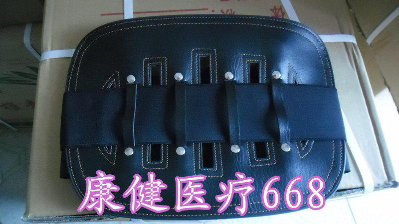 Kappa is lumbar protrusion of the lumbar intervertebral disc of summer and winter arc belt waist waist support genuine