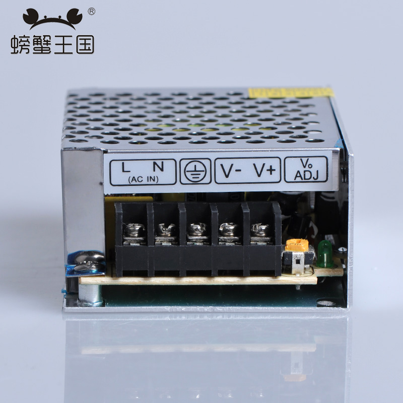 Crab Kingdom bread module development board power module transformer DC switching power supply X002622