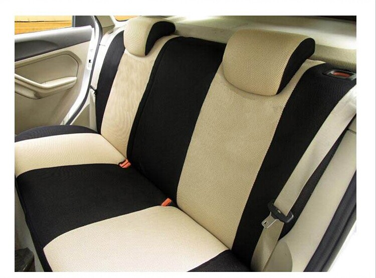 赛欧3布座椅套雪佛兰老 新赛欧科鲁兹乐风全包汽车坐垫座套高清图片