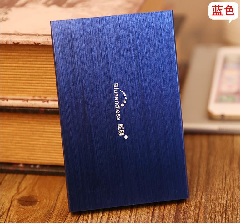 60g80g120g500g1T backup - mobile festplatte von weinen - Schutz der Daten wurden erpresst