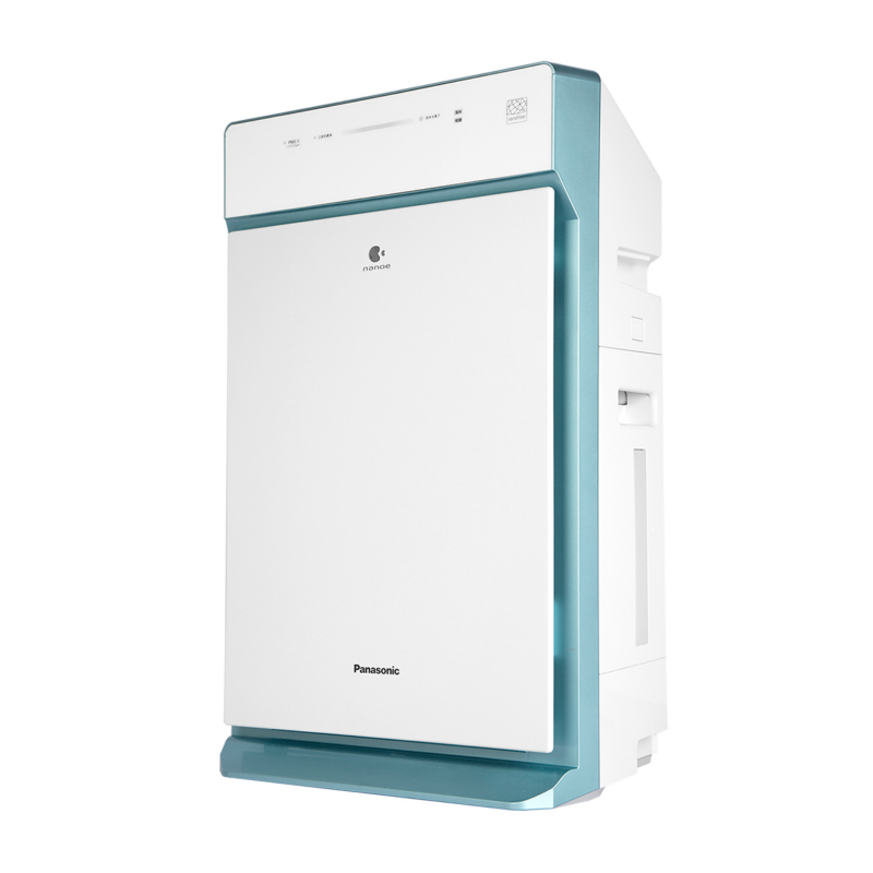 Panasonic air purifier, home bedroom humidification in addition to formaldehyde haze PM2.5 smoke and dust F-71C6VX
