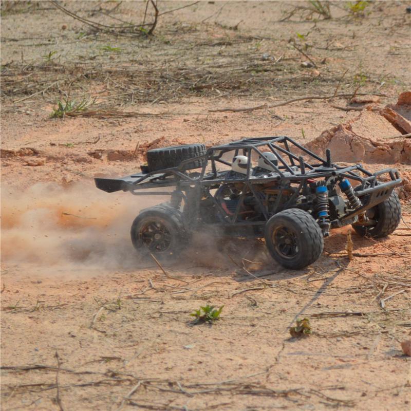 Bürstenlose Drift - fernbedienung - High - speed - klettern wasserdicht Bigfoot - Wettbewerb für Kinder spielzeug - Auto - Modell