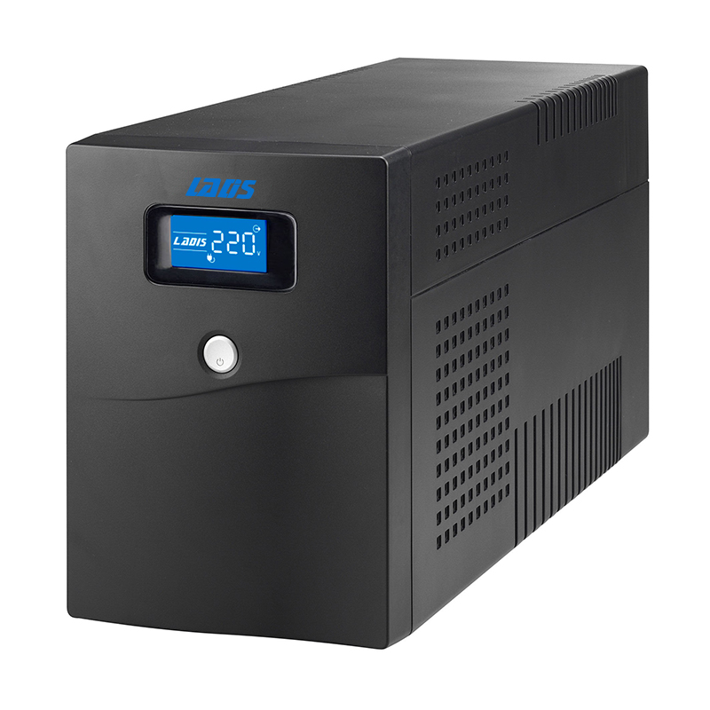 Reddy company UPS uninterruptible power supply H1500VA900W power back-up emergency office household computer for 1 hours