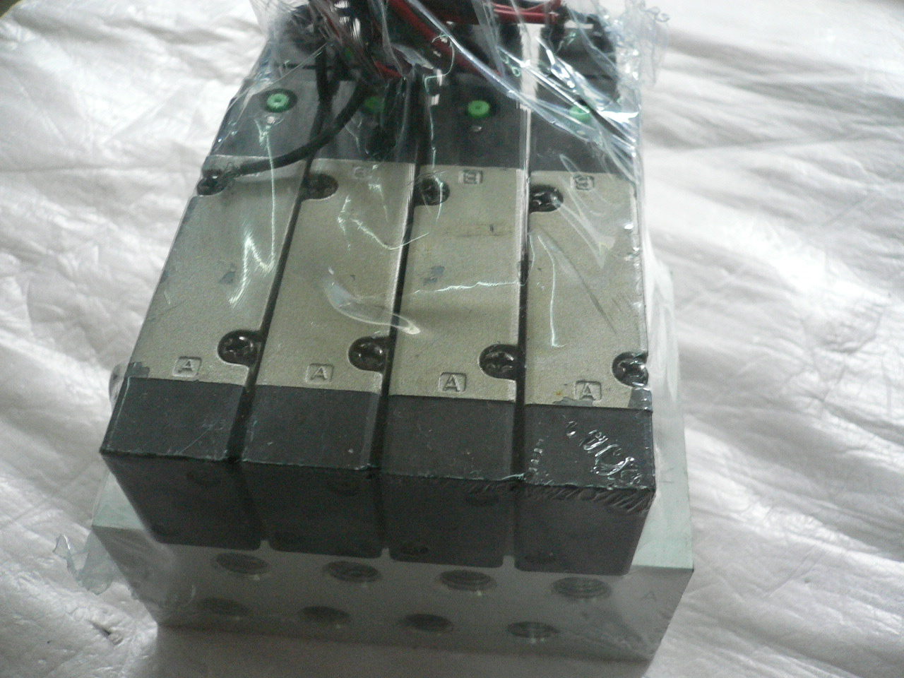 CKD4KB219 electronically controlled directional valve