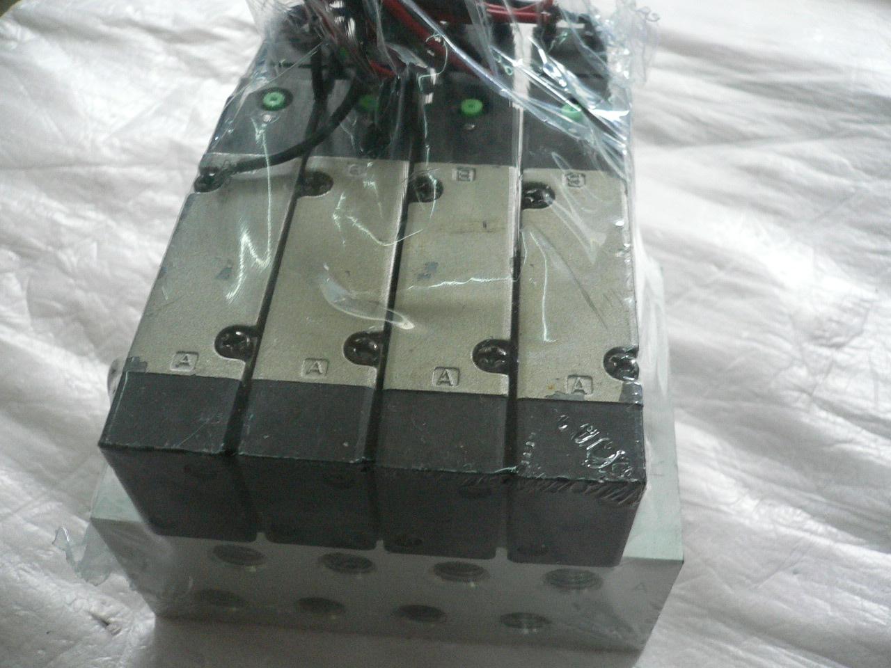 CKD4KB219 la válvula de control eléctrico