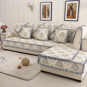 沙发垫四季沙发背靠巾沙发巾靠背巾扶手巾清仓皮沙发套沙发罩全盖