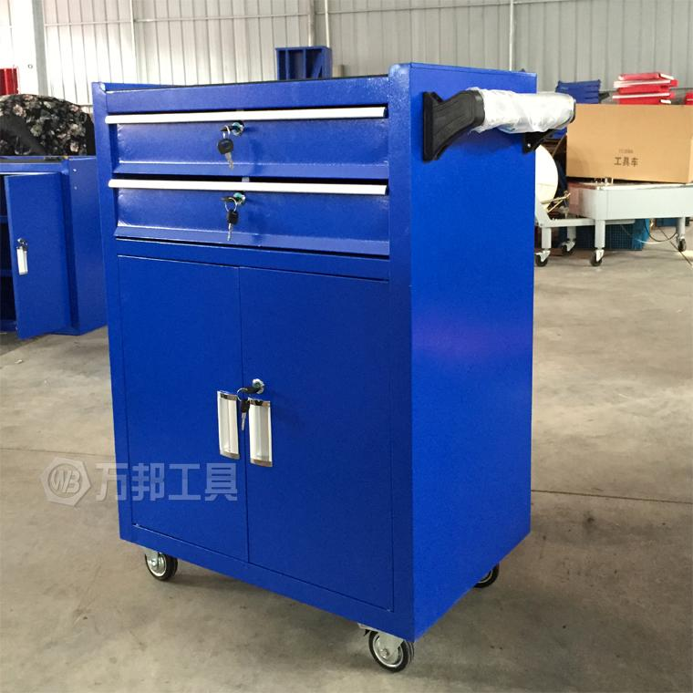 Strengthen drawer tools tool box / tool cabinet / maintenance trolley box / part cabinet