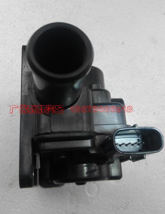 Cambiar la válvula de aire válvula de regulación de los gases de escape del motor de la bomba de aire GX400GX4601UR Lexus
