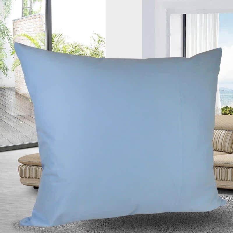 綿綿正方形の抱き枕カバーソファセット60x60背もたれ抱き枕カバーの側をくわえない50x50枕芯