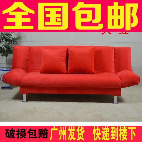 簡易ソファーベッドの18000ベッドは.ソファベッドの1メートルの布製ソファベッドの1人の2人の1は好きです