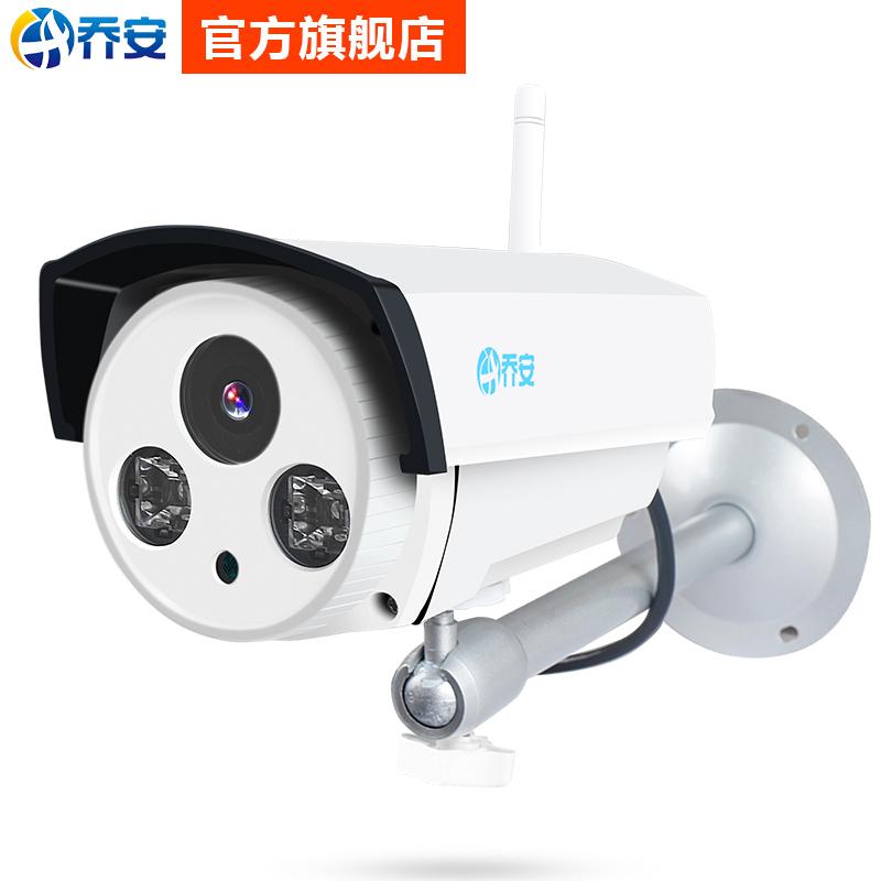 شبكة رصد للرؤية الليلية كاميرا الهاتف الخليوي واي فاي شبكة لاسلكية في الهواء الطلق بوضوح 1080p عالية تناسب المنزلية