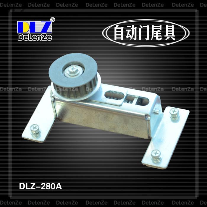 自動誘導門ユニット徳レンツ全DLZ-280A続きの警備電気モータ平移门ガラス