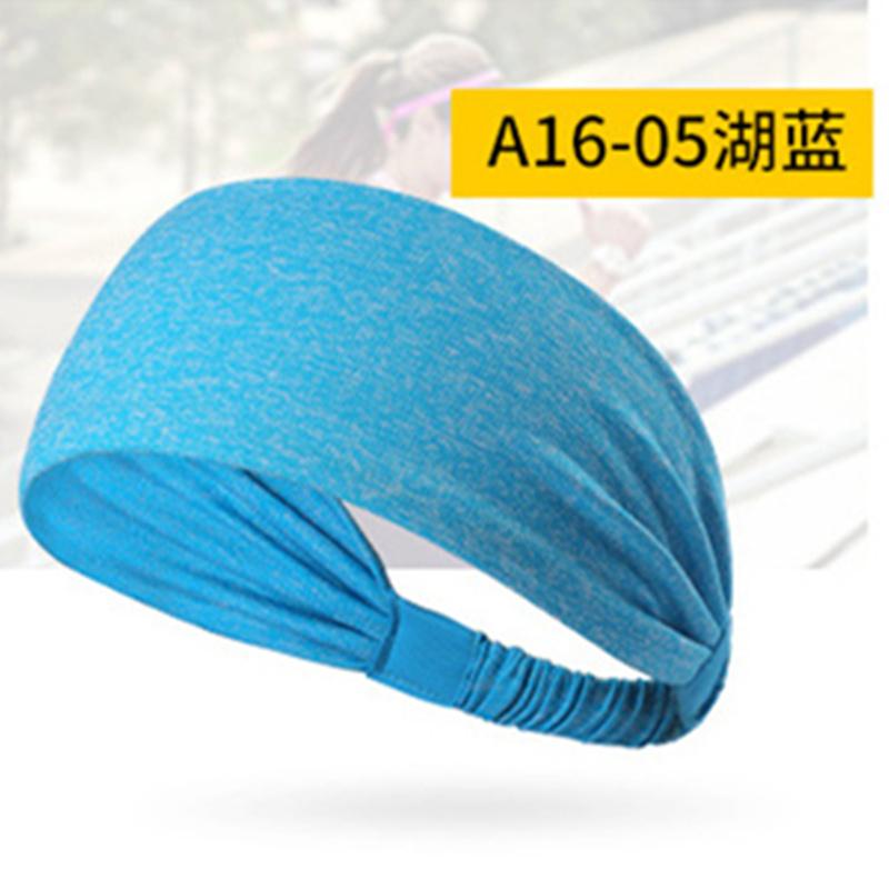 Männer und Frauen eine kopfbedeckung Turban mehr Bewegung yoga yoga laufen Schnell trockene haare schweiß MIT Aerobic