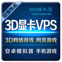 Dedicated Graphics Hanger Po Supports 3D webpage web games Android Simulator