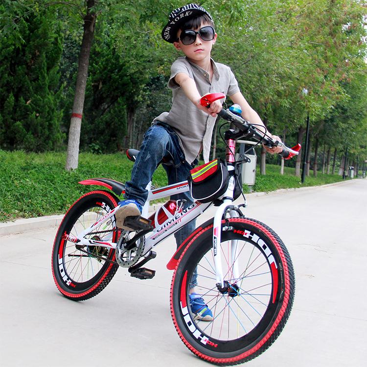 Super biciclette per bambini 20/22 pollici ragazzi e ragazze in  CB73