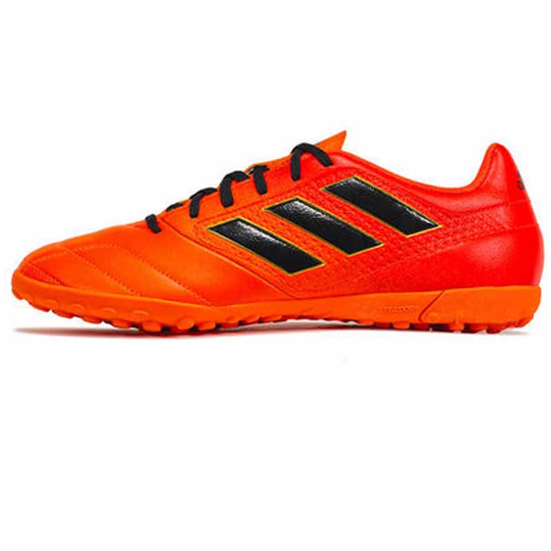 Adidas Adidas men's 17 winter ACE17.4TF football shoes S77115