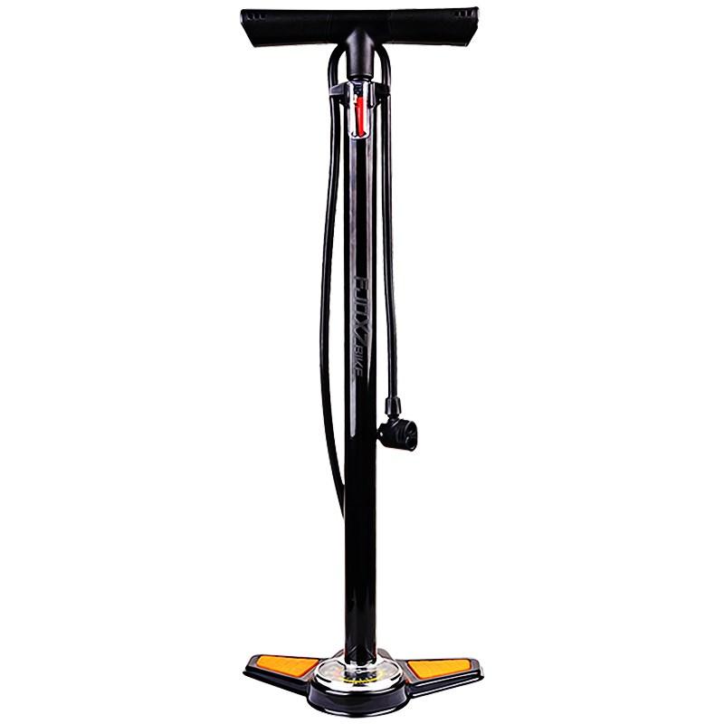จักรยานไฟฟ้ารถยนต์มินิบาสเกตบอลแบบพกพาขนาดเล็กของแรงดันสูงปั๊มหลอดเป่าลมบ้านบอลรถประเทศ