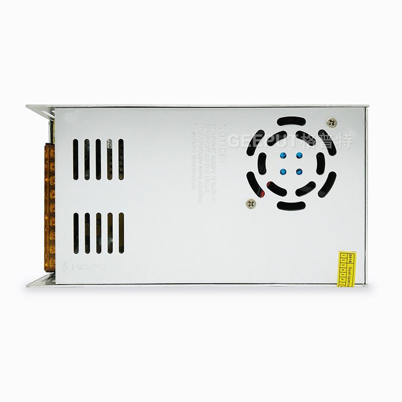 A30D tranche de réfrigération à semi - conducteur de commutateur W W5 de source d'alimentation en courant continu 12V300LEV2 transformateur électrique de 0 à 12