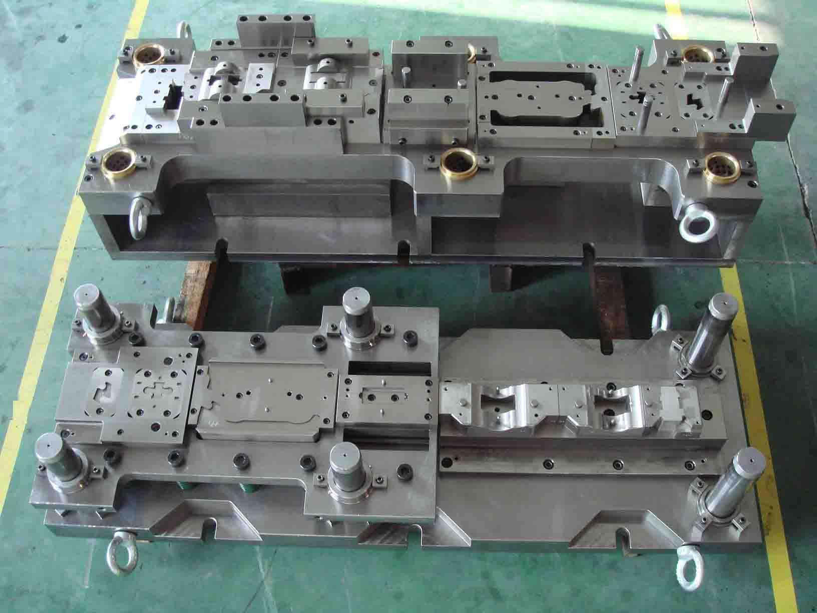 รับผลิตแม่พิมพ์ปั๊มโลหะชิ้นส่วนเครื่องจักรการประมวลผลของตัวกรอง 15130817167 ถุงลมนิรภัย