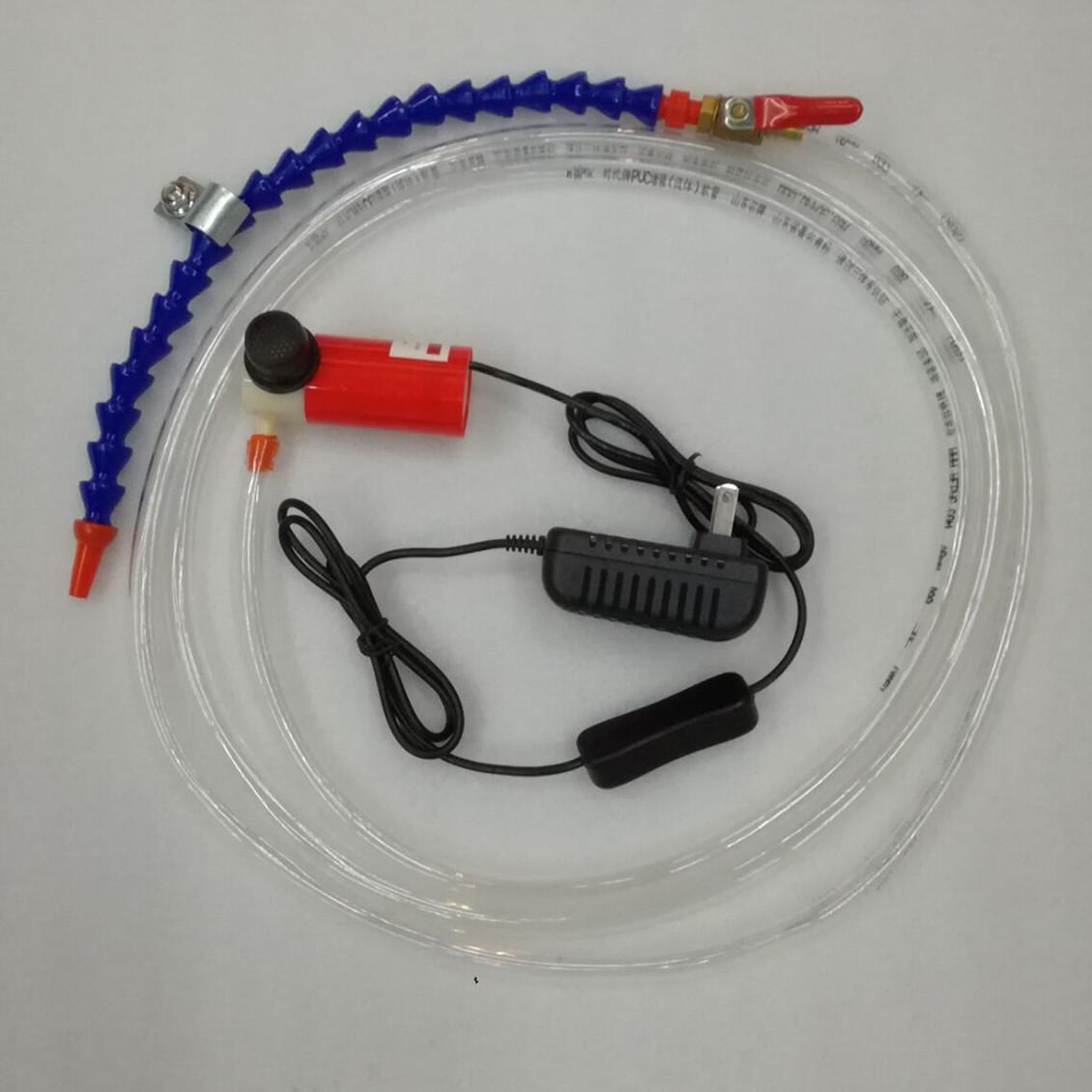 12v - fische Aquarium tauchpumpen schneidemaschine Loch - Maschine strass - Maschine spezielle mini - Pumpe