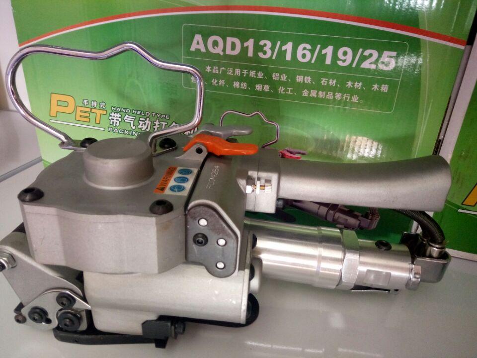 пневматический подборщик ремень пряжки без упаковки упаковочная машина упаковочная машина A1916 портативных упаковочная машина