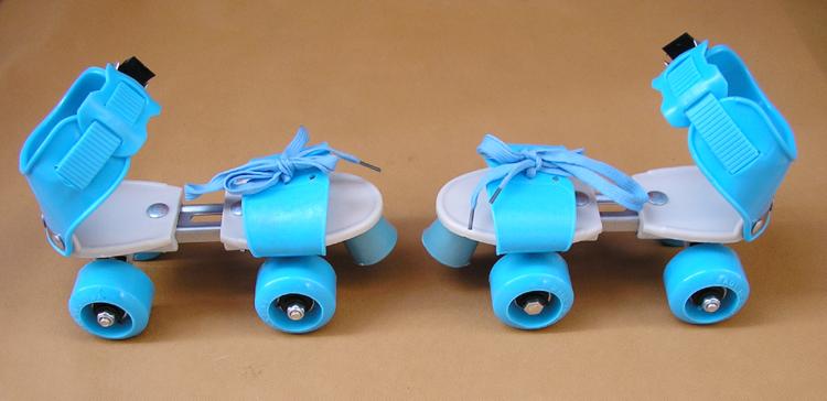 Patins à roulettes pour enfant       - Ref 2578192 Image 30