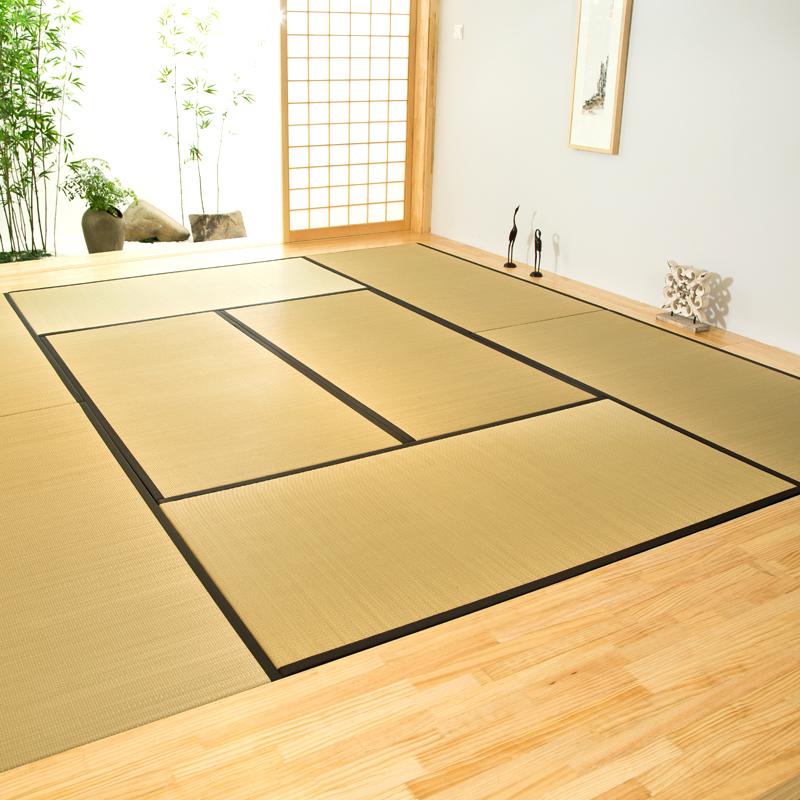 Xiaoya tatami mats m mat Tatami tatami mat grasses cushions Japanese custom