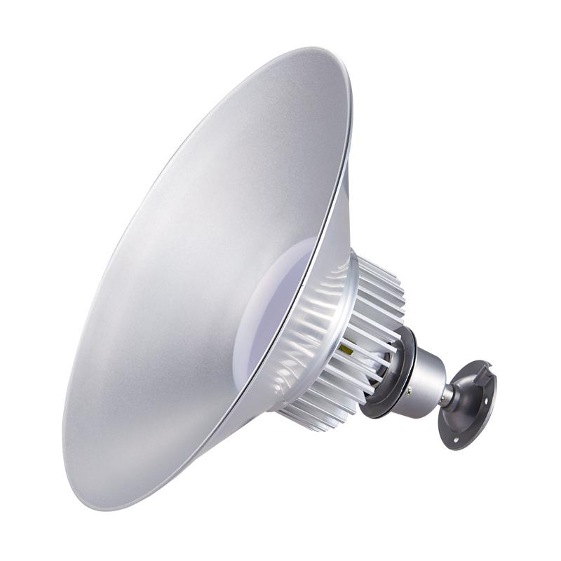 jasność lampy led światła lampy lampy w magazynie sufit budynku 50W100W warsztatów fabryki lamp energooszczędnych.
