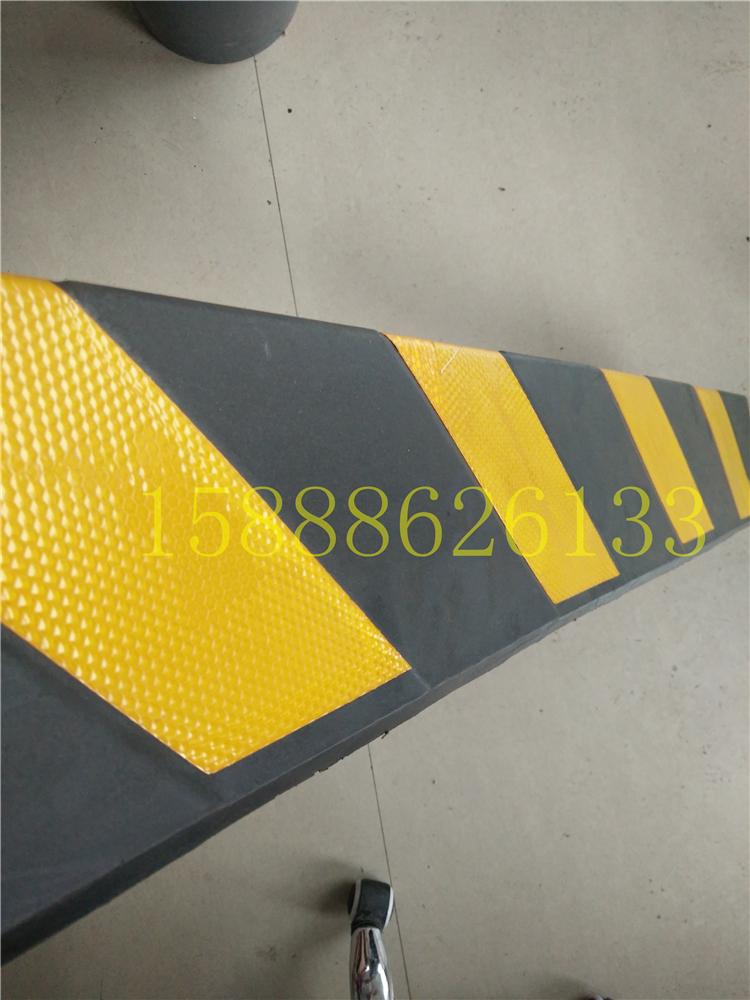 угол расширения 15cm шириной 1 метр длины резины 100cm высота в подвале колонка защиты светоотражающие столкновения газа