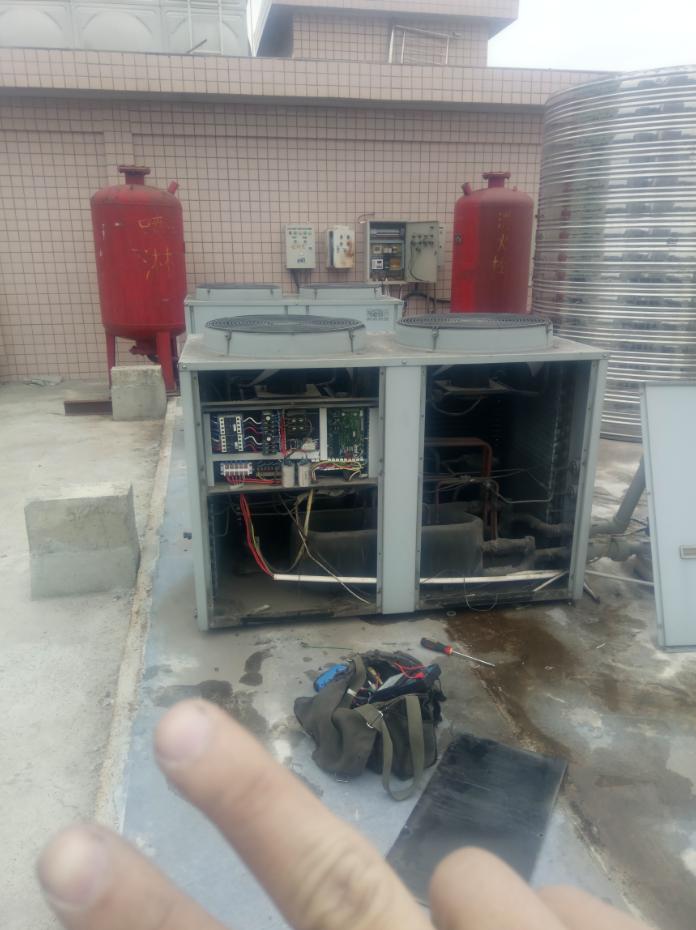 Gree ar condicionado manutenção pós - Venda EM beleza, Central de ar condicionado Haier Panasonic Hisense Changhong e manutenção de neve
